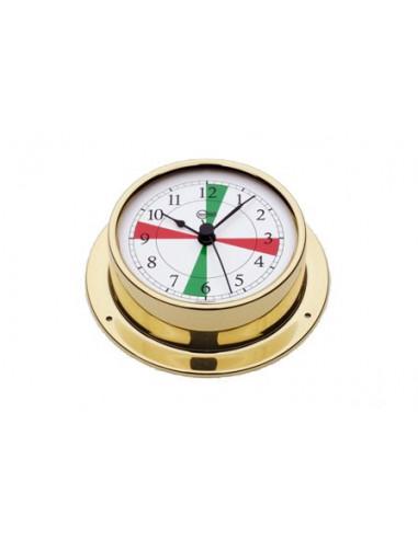 Reloj Telegrafía 100MM Barigo