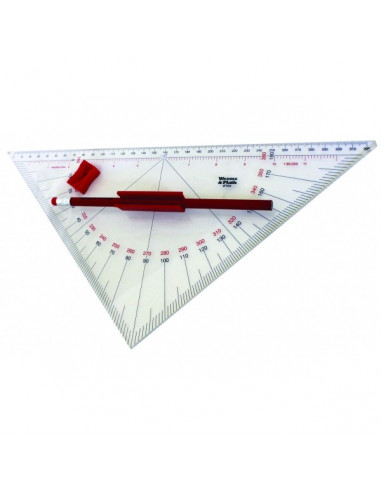 Transportador Triangular WEEMS & PLATH