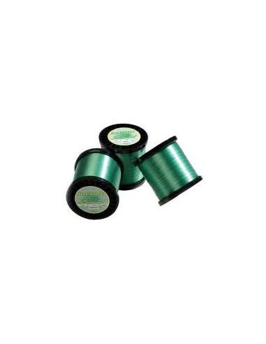 Monofilamento Nylon Color Verde en Bobina