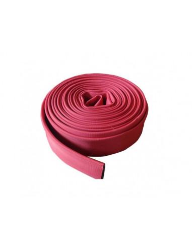 Manguera de Incendio Roja