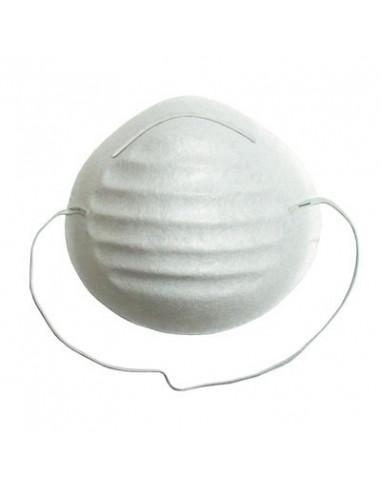Mascara Anti-polvo Desechable